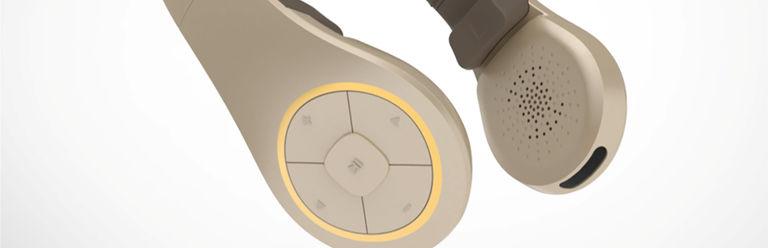 Le Confident – Audioguide Kopfhörer